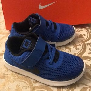 Nike Free RN (TDV) size 10C, New in Box